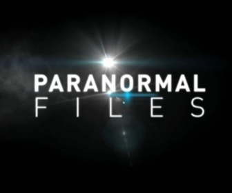 Paranormal Files replay