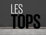 Replay Les Tops