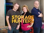 Replay Storage Hunters