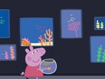 Replay Le grand aquarium - Peppa Pig