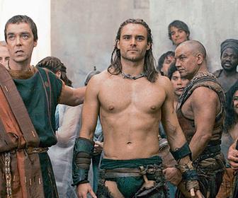 Spartacus : Les Dieux De L'arene replay