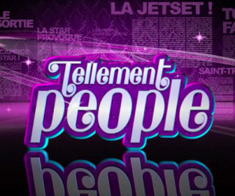 Tellement People replay
