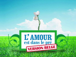 Replay L'amour est dans le pré : version belge