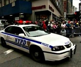 Replay New-York Police : état de guerre