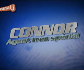 Connor agent très spécial replay