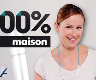 100% Maison replay