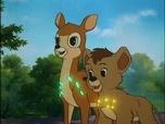 Replay Simba - le roi lion - episode 8 vf - la grande fête