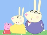 Replay Le bébé lapin - Peppa Pig