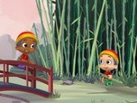 Replay La forêt de bambou - Bubulle Guppies