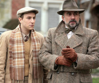 Les petits meurtres d'Agatha Christie replay