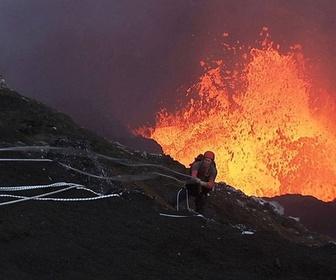 La ceinture de feu du Pacifique replay