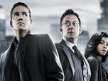 Replay Person of interest