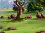Replay Simba - le roi lion - episode 46