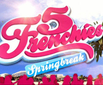 5 frenchies au springbreak replay