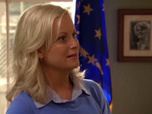 Replay Parks and recreation saison 2 - mc knope
