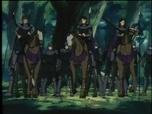 Replay Aventures de robin des bois (les) - episode 34 - vf