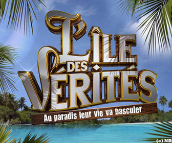 L'ile Des Verites replay