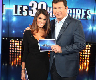 Les 30 Histoires replay
