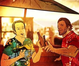 Replay MICK BRISGAU - COMICS - #010 - La roulette Mexicaine