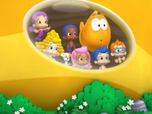 Replay Bubulle Guppies - La niche de Toutoumimi