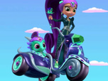 Replay Joyau riquiqui - Shimmer & Shine