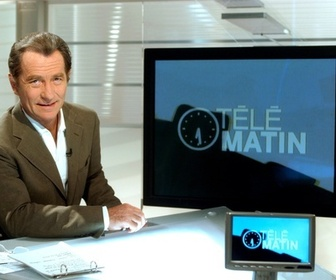 Télématin replay