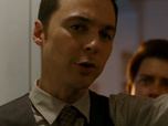 Replay jim parsons face à julia roberts dans the normal heart