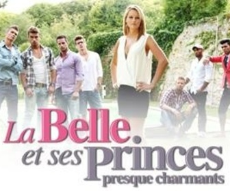 La belle et ses princes presque charmants replay