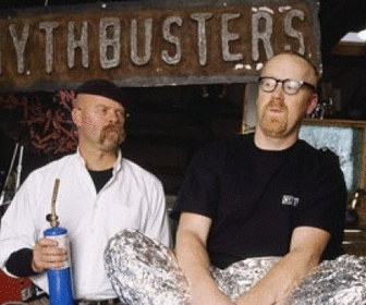 Mythbusters replay