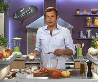 Tf1 recette de laurent mariotte blanquette de veau recettes - Cuisine de laurent mariotte ...