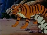Replay Simba - le roi lion - episode 41