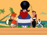 Replay La Famille Pirate