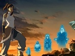 Replay La légende de Korra
