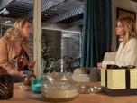 Replay Demain nous appartient - Malheureuse, Chloé se confesse auprès d'Anna sur l'éloignement d'Alex