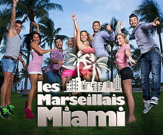 Les Marseillais à Miami replay