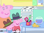 Replay Le mystère - Peppa Pig
