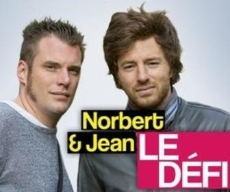 Norbert et Jean : le défi ! replay