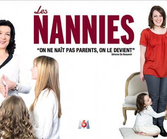 Les Nannies replay