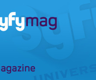 Syfymag replay
