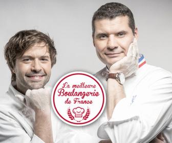 La meilleure boulangerie de France replay