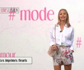 Marie Loves Fashion replay