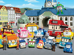 Replay Robocar Poli