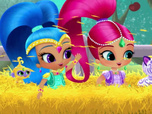Replay Shimmer & Shine - La chèvre fugueuse - Shimmer et Shine