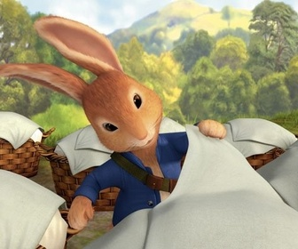 Pierre Lapin replay