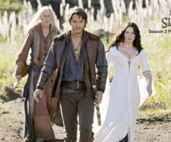 The Legend of the seeker replay