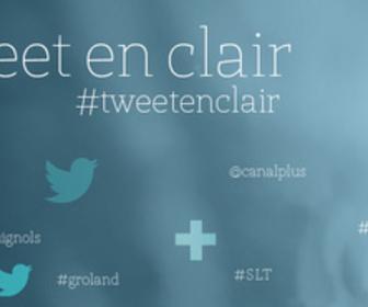 Tweet En Clair replay