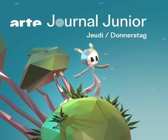 Replay ARTE Journal Junior - 14/01/2021