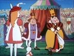 Replay Alice au pays des merveilles - episode 15 la fête chez la reine de cœur