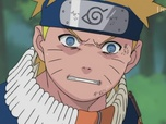 Replay Naruto - Episode 76 - L'Assassin du clair de lune