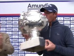 Replay Golf - Le Film de la victoire de Nicolas Colsaerts : Open de France 2019
